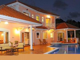 Image No.11-Villa de 3 chambres à vendre à Cap Estate
