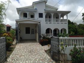 Vieux Fort, House/Villa