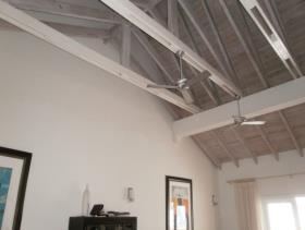 Image No.3-Appartement de 2 chambres à vendre à Marigot Bay
