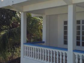 Image No.13-Maison de 5 chambres à vendre à Vieux Fort