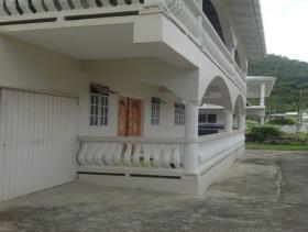 Image No.11-Maison de 5 chambres à vendre à Gros Islet
