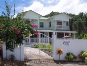 Image No.1-Villa de 4 chambres à vendre à Rodney Heights