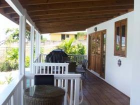 Image No.3-Villa de 4 chambres à vendre à Rodney Heights