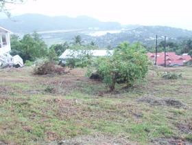 Image No.7-Terre à vendre à Castries
