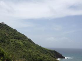 Image No.1-Terre à vendre à Cap Estate