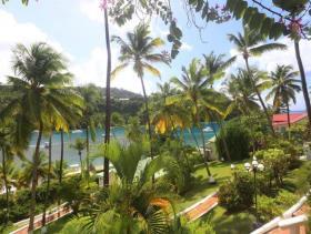 Image No.2-Un hôtel de 38 chambres à vendre à Marigot Bay