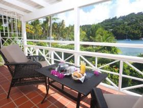 Image No.4-Un hôtel de 38 chambres à vendre à Marigot Bay