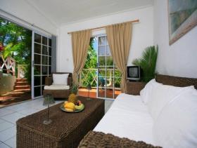 Image No.5-Un hôtel de 38 chambres à vendre à Marigot Bay