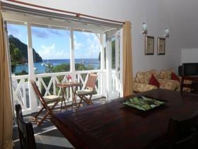Image No.6-Un hôtel de 38 chambres à vendre à Marigot Bay