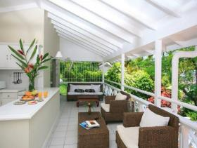 Image No.9-Un hôtel de 38 chambres à vendre à Marigot Bay