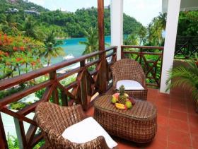 Image No.11-Un hôtel de 38 chambres à vendre à Marigot Bay