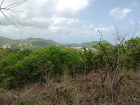 Image No.4-Terre à vendre à Gros Islet