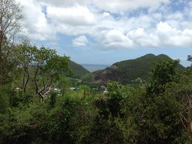 Image No.1-Terre à vendre à Gros Islet