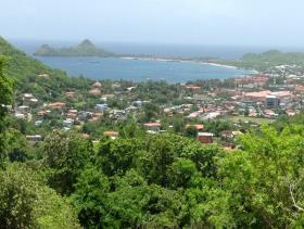 Image No.10-Terre à vendre à Gros Islet