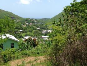 Image No.14-Terre à vendre à Gros Islet
