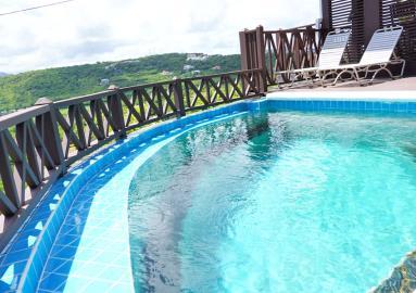 St-Lucia-Homes---Villa-Cadasse---2nd-pool-3-