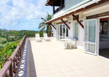 St-Lucia-Homes---Villa-Cadasse---balcony-2