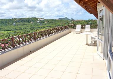 St-Lucia-Homes---Villa-Cadasse---balcony
