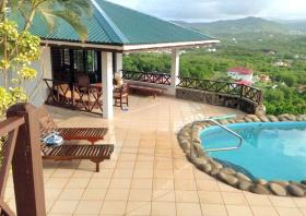 Image No.33-Villa de 4 chambres à vendre à Cap Estate