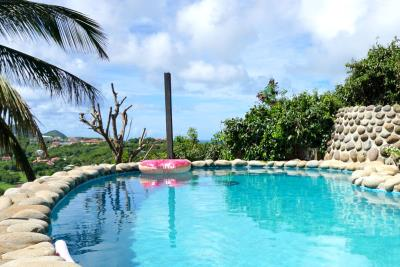 St-Lucia-Homes---Villa-Cadasse--pool-2