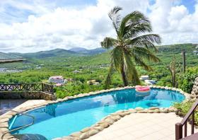 Image No.38-Villa de 4 chambres à vendre à Cap Estate