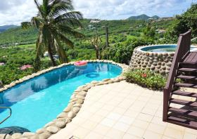 Image No.39-Villa de 4 chambres à vendre à Cap Estate