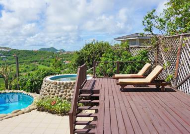 St-Lucia-Homes---Villa-Cadasse--pool-5