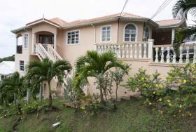Image No.3-Maison de 7 chambres à vendre à Gros Islet