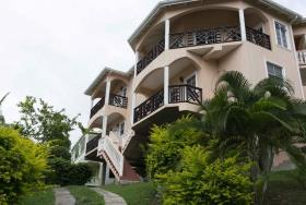 Gros Islet, House