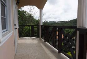Image No.5-Maison de 7 chambres à vendre à Gros Islet