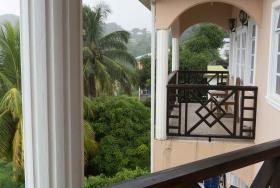 Image No.12-Maison de 7 chambres à vendre à Gros Islet