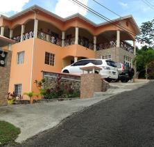 Image No.1-Maison / Villa de 11 chambres à vendre à Castries