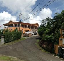 Image No.2-Maison / Villa de 11 chambres à vendre à Castries