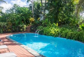 Image No.1-Maison / Villa de 5 chambres à vendre à Marigot Bay
