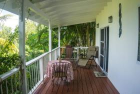 Image No.3-Maison / Villa de 5 chambres à vendre à Marigot Bay