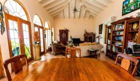 Image No.5-Maison / Villa de 5 chambres à vendre à Marigot Bay