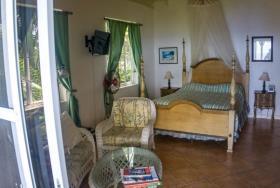 Image No.12-Maison / Villa de 5 chambres à vendre à Marigot Bay