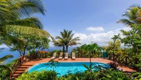 Marigot Bay, House/Villa