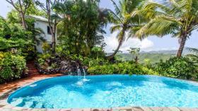 Image No.14-Maison / Villa de 5 chambres à vendre à Marigot Bay