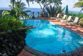 Image No.15-Maison / Villa de 5 chambres à vendre à Marigot Bay