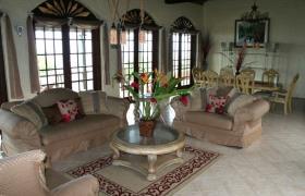 Image No.3-Villa de 8 chambres à vendre à Cap Estate