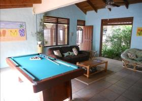Image No.5-Villa de 8 chambres à vendre à Cap Estate