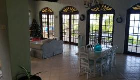 Image No.11-Villa de 8 chambres à vendre à Cap Estate