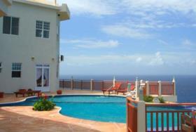 Image No.20-Villa de 8 chambres à vendre à Cap Estate