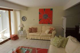 Image No.8-Maison de ville de 3 chambres à vendre à Rodney Bay