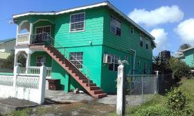 Image No.12-Maison de 6 chambres à vendre à Vieux Fort