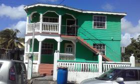 Image No.13-Maison de 6 chambres à vendre à Vieux Fort
