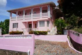 Image No.19-Maison de 7 chambres à vendre à Gros Islet