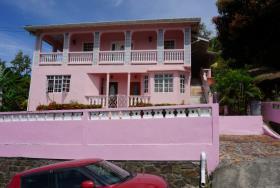 Image No.21-Maison de 7 chambres à vendre à Gros Islet