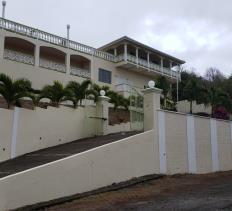 Image No.0-Maison de 5 chambres à vendre à Cap Estate